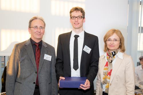 Auszeichnung des Future Network Cert