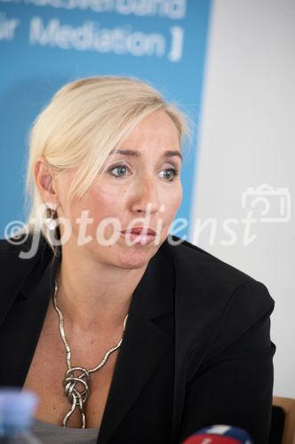 (C) fotodienst/Gudrun Krieger - Wien 16.09.2009 - Pressekonferenz, Foto - 39466