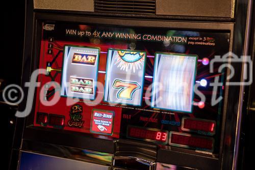Casino Wien Dresscode