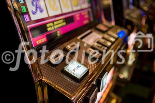 Impressionen Vom Casino Wien Kärntnerstraße Fotodienstat
