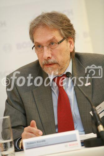 Bosch - Jahrespressekonferenz, Foto: Robert Kordik, Robert Bosch AG - 48945