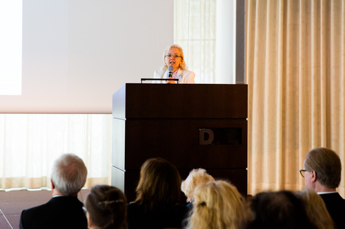 (c) fotodienst/Boaz Heller. Zurich, 6.4.2015, 8th Swiss Forum for Mood and Anxiety Disorders (SFMAD). Sonia Fröhlich de Moura.