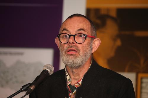 Karl Ferdinand Kratzl, Schauspieler und Kabarettist